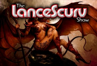 Demonically Gifted People - The LanceScurv Show