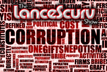 Federal Employee Confirms That In America Justice Is Merely An Illusion! - The LanceScurv Show