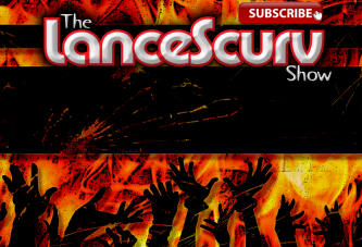The Road To Perdition! - The LanceScurv Show