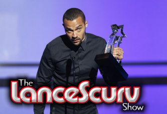 Will Jesse Williams BET Awards Speech Bring Retaliation From Hollywood? - The LanceScurv Show