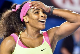 Serena Williams: The Hate Is REAL! - The LanceScurv Show