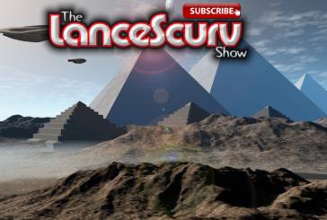 Straight Outta Louisiana: The Elder Of Truth, Rahson Delay! - The LanceScurv Show