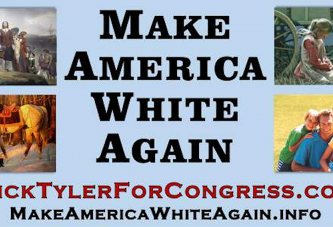 Congressional Candidate Rick Tyler Wants To Make America