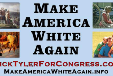 "Congressional Candidate Rick Tyler Wants To Make America ""White Again!"" – The LanceScurv Show"
