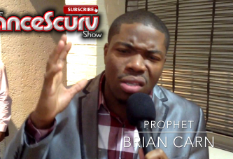 One Woman's Story - Prophet Brian Carn: