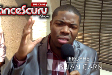 "One Woman's Story – Prophet Brian Carn: ""I Challenge You To Come Clean With Your Filthy Secrets!"