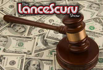 Child Support: The Kangaroo Court Cartel Of Maryland! - The LanceScurv Show