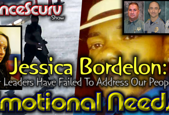 Our Leaders Have Failed To Address Our Peoples Emotional Needs! – The LanceScurv Show