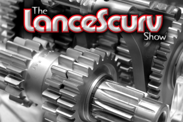 A Powerful Conversation With Author Dusty R. Walker Jr. – The LanceScurv Show: Bold, Raw & Uncut!