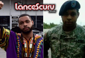 The Dallas Police Shootings & Micah Xavier Johnson: Karma Long Overdue? - The LanceScurv Show