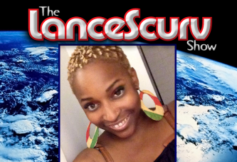 The Word According To Rachel Righteousluv! - The LanceScurv Show