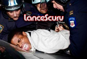 In 2016 Black People In America Must Conduct Themselves Accordingly! - The LanceScurv Show