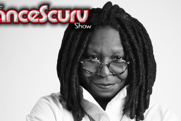 Whoopi Goldberg Gets Ripped By Chyna Fox For Her Comments On The View! – The LanceScurv Show