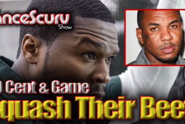 50 Cent & Game Squash Their Beef! - The LanceScurv Show