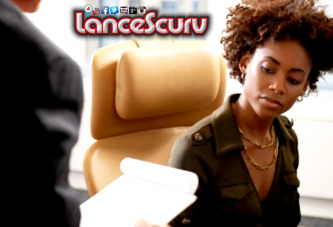 Should Black People Whitewash Themselves In Order To Ensure Success In Corporate Amerikkka? - The LanceScurv Show