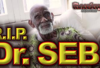 R.I.P. Dr. Sebi: Our Revolutionary Holistic Healer Passes! - The LanceScurv Show