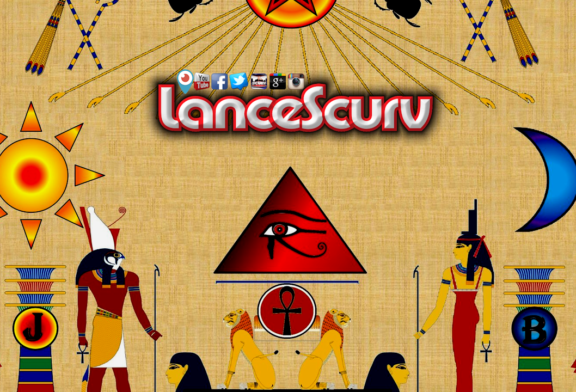 What Must We Do To Ascend To Our Inherent Greatness As A People? – The LanceScurv Show