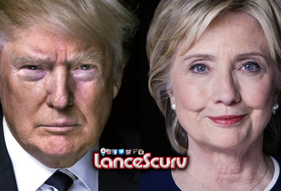 Talking Politics: Sunday Night With Dr. Ramona Brockett! – The LanceScurv Show