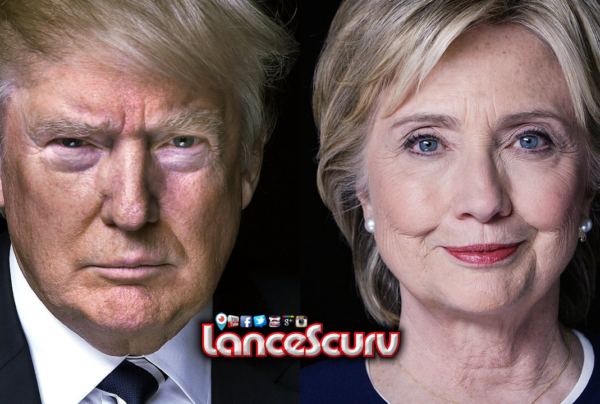 Talking Politics: Sunday Night With Dr. Ramona Brockett! – The LanceScurv Show