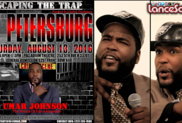 Dr. Umar Johnson: Escaping The Trap!