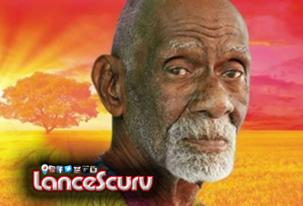 Zeiki Ai Sabalie: Forwarding Dr. Sebi's Legacy Of Supreme African Health! - The LanceScurv Show