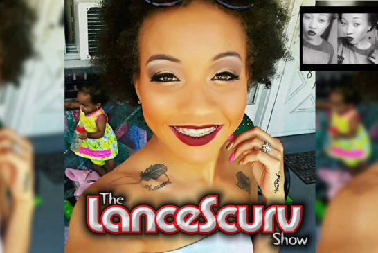 Korryn Shandawn Gaines Killed In Standoff With Baltimore County Police: Was It Justified? - The LanceScurv Show