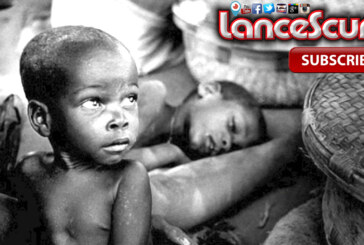 The Subtle Herding Of Black People Into A Total State Of Damnation! - The LanceScurv Show