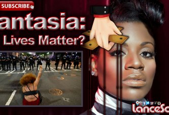 R & B Singer Fantasia Defends Postponed