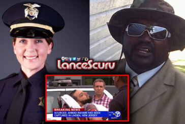 Why Did Unarmed Terrence Crutcher Die & Terrorist Bomber Ahmad Rahami Live? - The LanceScurv Show