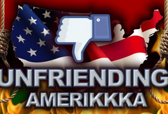 Unfriending Amerikkka: It's Not As Difficult As You Think! - The LanceScurv Show