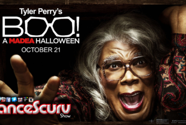"Tyler Perry's ""Boo! A Madea Halloween"" Tops Box Office While ""Birth Of A Nation"" Flops?"
