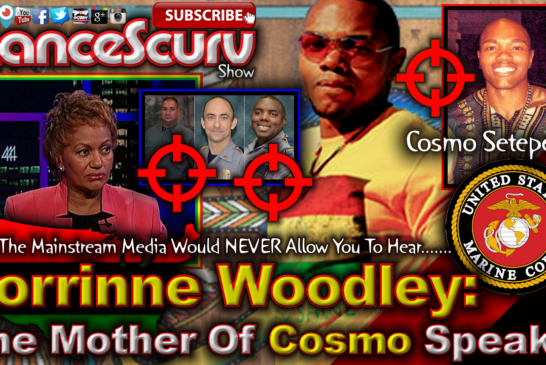 Corrinne Woodley: The Mother Of Gavin