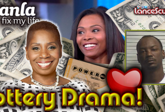 Boyfriend Bail Out Lottery Drama: Iyanla #FIXMYLIFE After Show Discussion - The LanceScurv Show
