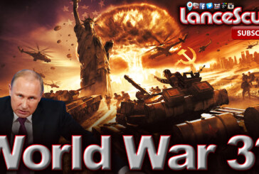 World War 3: The People's E.A.S. Will Not Fail! – The LanceScurv Show