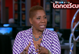 Iyanla Vanzant: The House Of Healing (Pt. 2) #FixMyLife - The LanceScurv Show