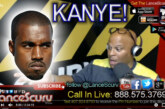 Kanye West, Fame, Temptation & The Mental Manipulation Of The Masses! - The LanceScurv Show