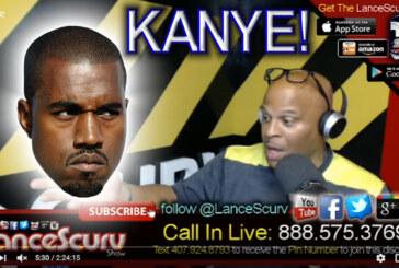 Kanye West, Fame, Temptation & The Mental Manipulation Of The Masses! – The LanceScurv Show