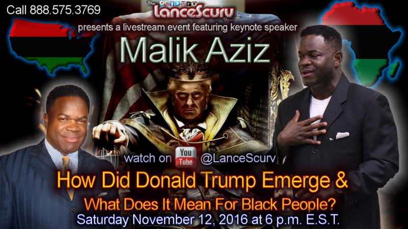 Malik Aziz