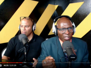 Dr. Vibert Muhammad On Donald Trump, Fidel Castro & The State Of Black America! – The LanceScurv Show