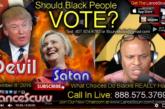Should Black People Vote? – The LanceScurv Show