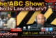 The ABC Show Interviews LanceScurv!