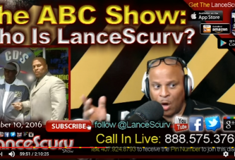 The Late Night Truth Discussion! - The LanceScurv Show