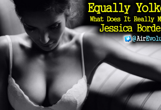 Equally Yoked: What Does It Really Mean? - Jessica Bordelon on The LanceScurv Show