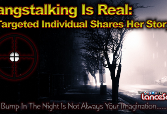 Gangstalking Is Real: A Targeted Individual Shares Her Story! - The LanceScurv Show