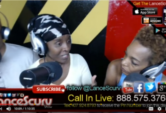 The LanceScurv 2016 Holiday Eve Roundtable Discussion!