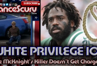 White Privilege 101: Joe McKnight's Killer Doesn't Get Charged! - The LanceScurv Show