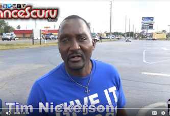 Orlando Florida Man Reflects Back On His Dangerous Life In The Streets! - The LanceScurv Show