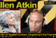 Ellen Atkin On Targeted Individuals, Gangstalking & Soul Fragmentation! - The LanceScurv Show