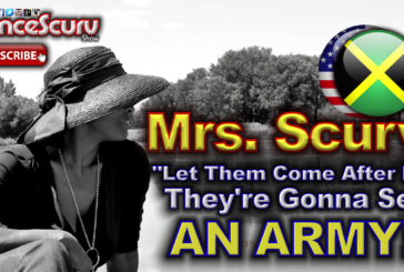 Mrs. Scurv: