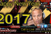 Happy New Year's Day 2017! - The LanceScurv Show: Bold, Raw & Uncut!